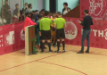 CSI Talent Cup 2020 - Champions Cup 1/2 Finale - FC Barcelona vs. AFC Ajax 2 -2 (3-2 TAB)