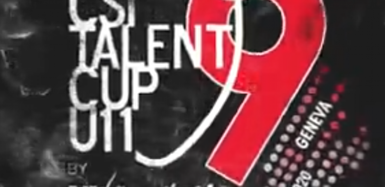 CSI Talent Cup 2020 - Aftermovie